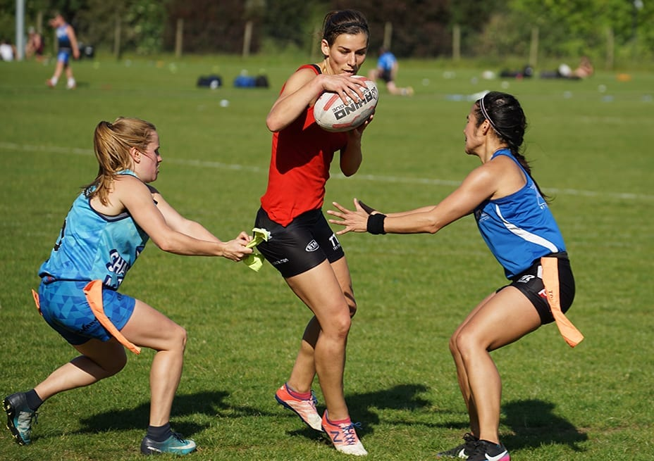 Women's Tag Rugby coming to Roscrea RFC